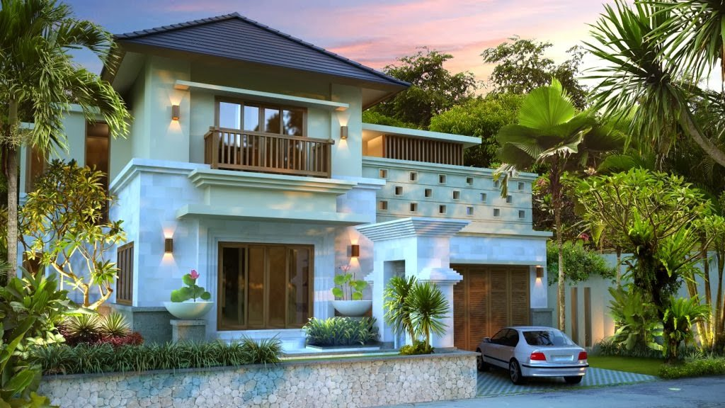 gambar denah rumah minimalis 1 lantai terbaru 2015 share