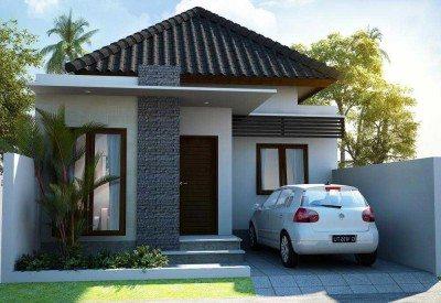 Foto Desain Rumah Tipe 36 & Siasat Tepat Untuk Pengembangan Desain Rumah Tipe 36 | Desain ...