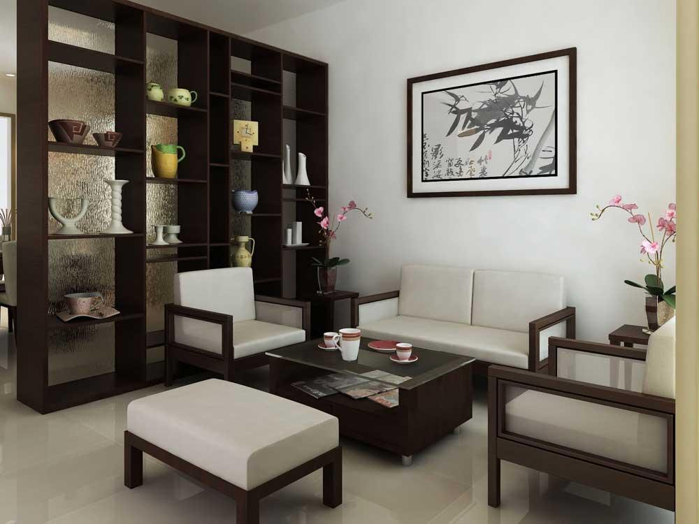kursi minimalis ruang tamu pada tipe rumah minimalis yang