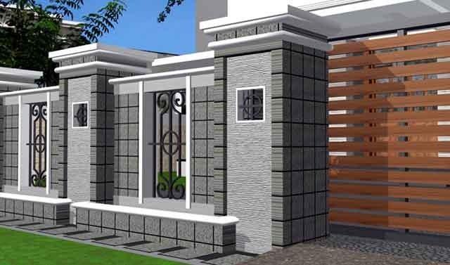 desain teras rumah minimalis modern terbaru 2016 car