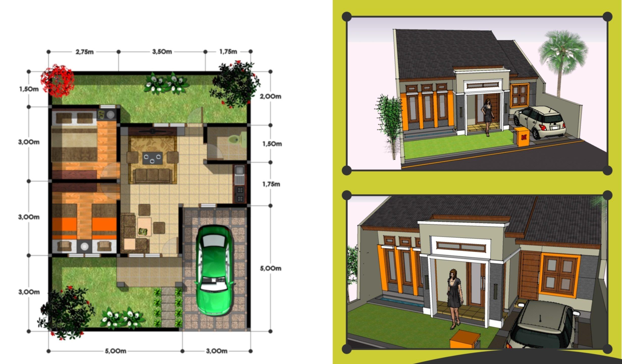 97 Desain Rumah Dengan Aplikasi