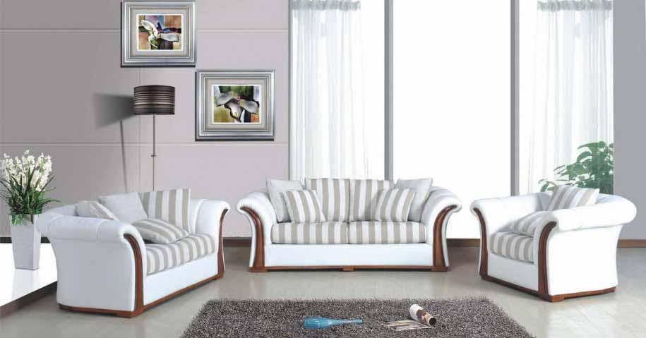 memilih kursi sofa minimalis nyaman diduduki