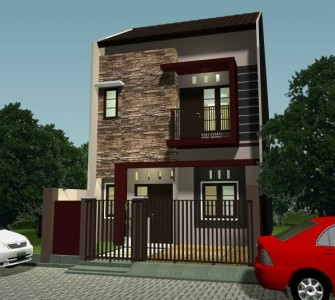 Siasat Tepat Untuk Pengembangan Desain Rumah Tipe 36 ...