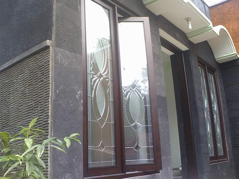 Kaca jendela rumah mewah minimalis - Desain, Gambar, Foto ...