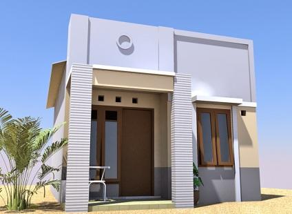 gambar rumah sederhana elegan yang banyak dicari | desain