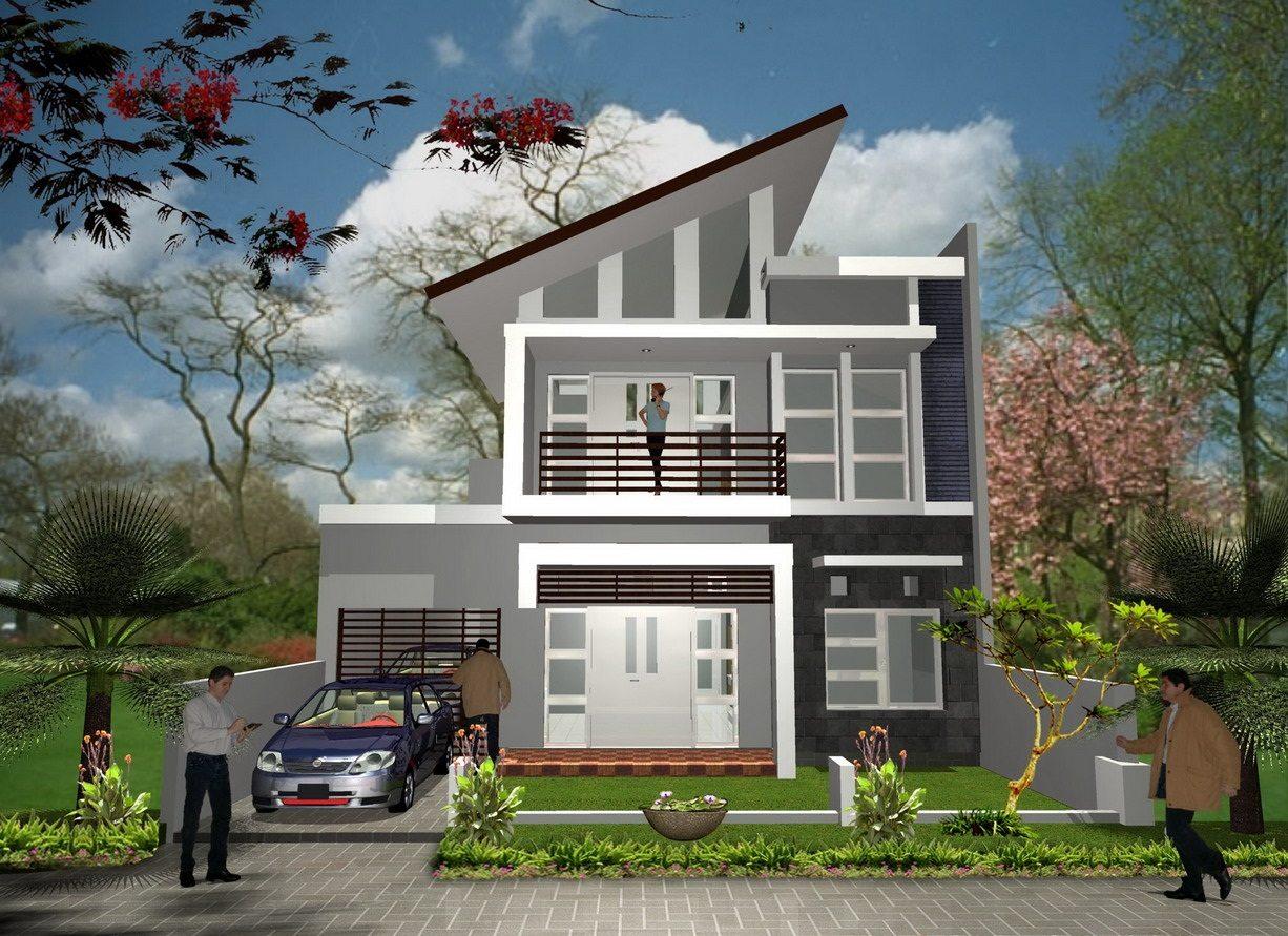 108+ Konsep Rumah Minimalis Adalah Gratis