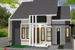 Model Rumah Sederhana Modern