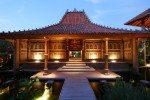 Rumah Adat Indonesia Jawa