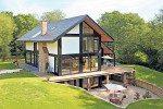Konsep Desain Rumah Minimalis Ramah Lingkungan