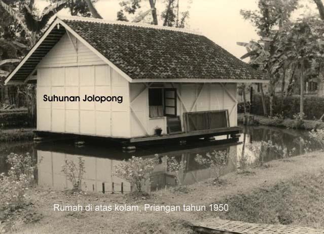 5500 Koleksi Gambar Rumah Adat Jolopong Gratis
