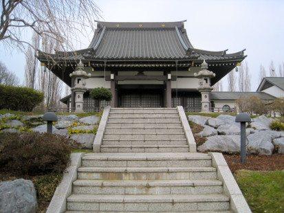 Rumah Jepang Tradisional
