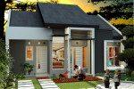 Rumah Minimalis 2015 Type 45
