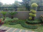 Model Taman Minimalis Sederhana