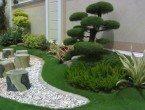 Taman Kecil Depan Rumah Minimalis