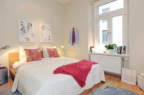 dekorasi kamar tidur sederhana anak remaja - desain