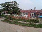 Perumahan Wahana Pondok Gede Proses Pembangunan