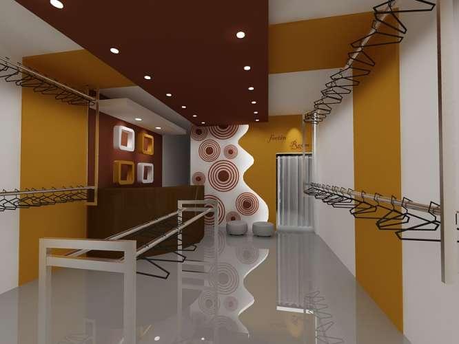 4400 Koleksi Ide Desain Interior Ruko HD Gratid Unduh Gratis