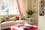Interior Rumah Minimalis Type 36 Warna Ringan