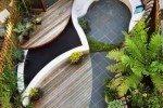 Taman Belakang Rumah Minimalis Cantik