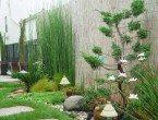 Taman Rumah Minimalis Modern Filosofi Zen