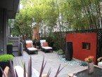 Taman Rumah Minimalis Modern Zen
