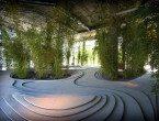 Taman Rumah Minimalis Modern Zen Jepang