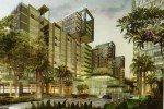 Apartemen Di Bandung Landmark Residence