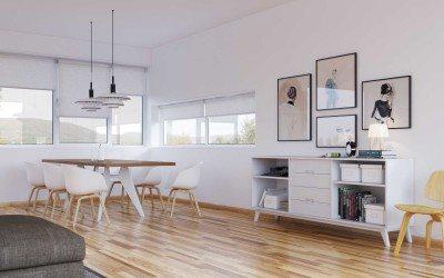 Prinsip Dasar Desain Interior Ala Skandinavia Desain Gambar Foto Tipe Rumah Minimalis