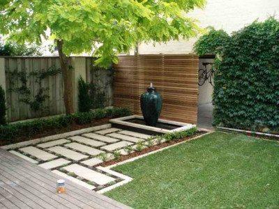 Gambar Taman Rumah Minimalis Terbaru