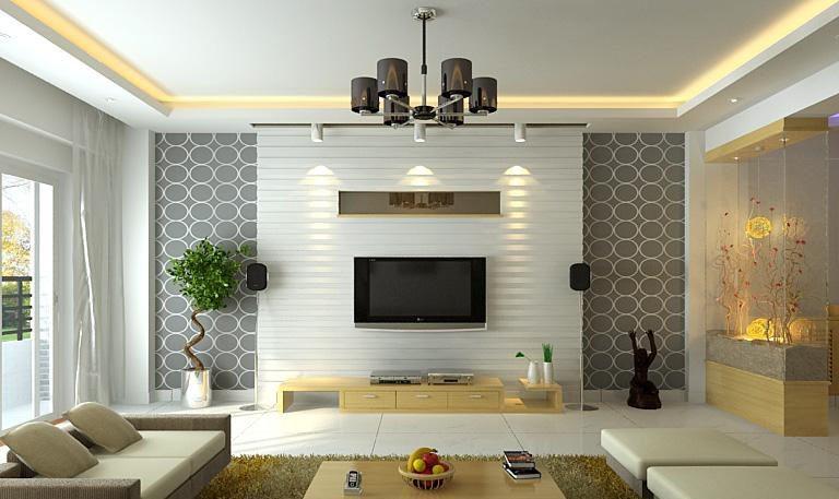 Lampu Ruang Tamu Modern