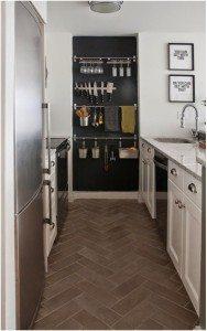 Dapur Minimalis Sederhana Mungil Modern Contemporer