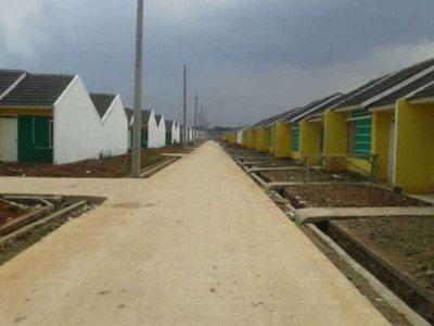 perumahan subsidi di bekasi