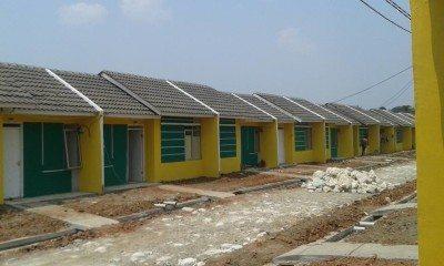perumahan subsidi di bekasi Griya Setu Permai