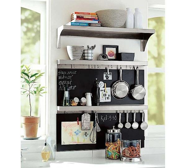 Cara Menata Dapur Agar Rapi Dan Bersih Desain Gambar Foto Tipe Rumah Minimalis