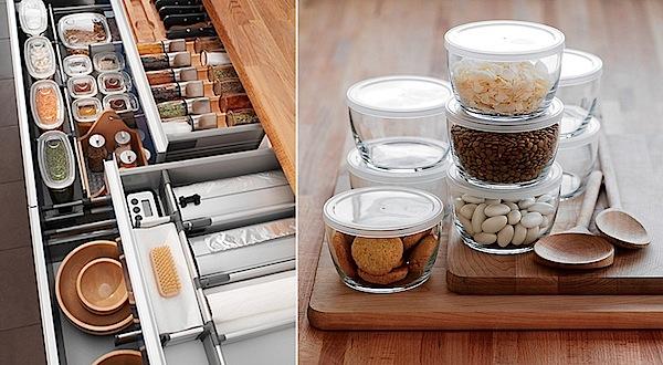 Cara Menata Dapur Agar Rapi - Desain, Gambar, Foto Tipe Rumah Minimalis | Desain, Gambar, Foto ...