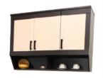 Cara Menata dapur kitchen set atas 3 pintu minimalis
