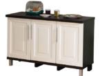 Cara Menata dapur kitchen set bawah 3 pintu