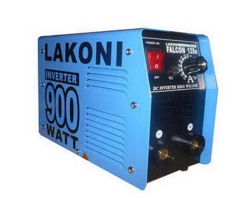 Harga Mesin Las Listrik 900 Watt Lakoni Falcon