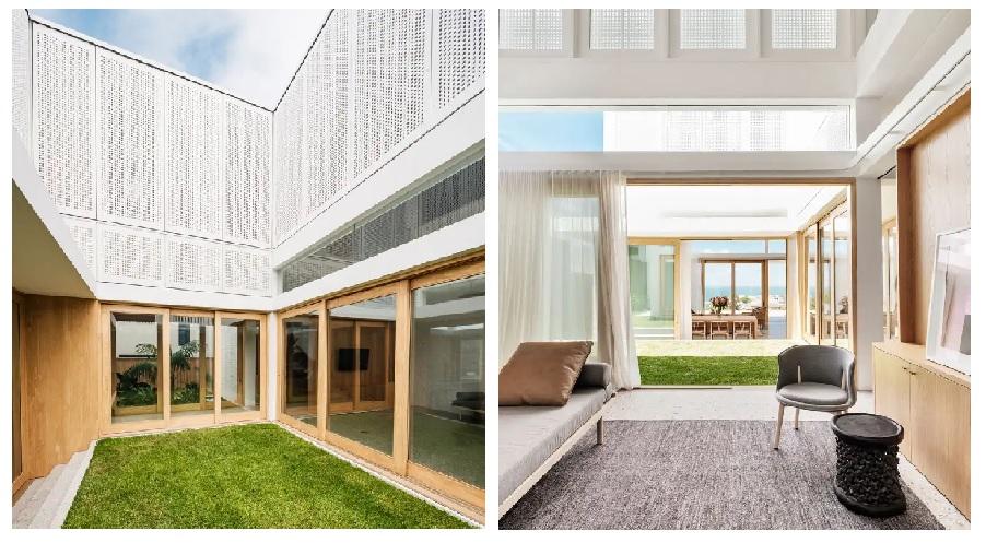 550 Koleksi Desain Rumah Minimalis Full Bangunan Gratis Terbaik