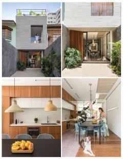 contoh gambar rumah minimalis eksterior
