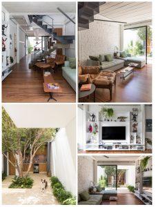 contoh gambar rumah minimalis interior