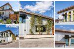 desain rumah sederhana minimalis eksterior
