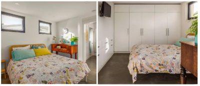 desain rumah sederhana minimalis interior kamar