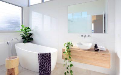 rumah model minimalis japandi natural