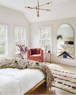 foto rumah minimalis terbaru gunakan cermin