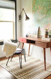 foto rumah minimalis terbaru kaki langsing