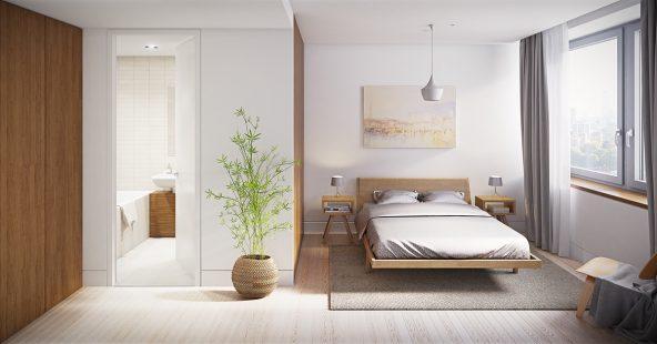 foto rumah minimalis terbaru tata cahaya